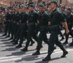 parata-militare