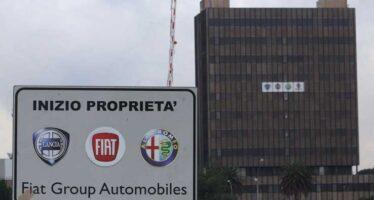 FCA di Pomigliano. Sciopero: carichi massacranti, mentre troppi sono in «cassa»