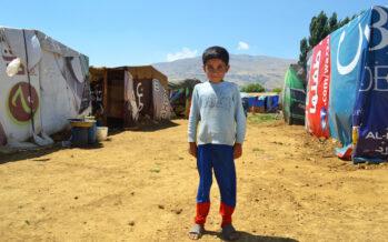 Migranti, ogni giorno spariscono 28 bambini