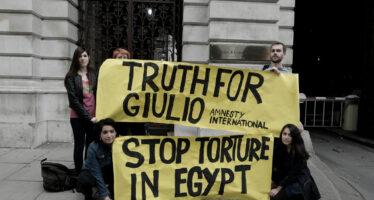 Caso Regeni, Nyt: da servizi USA prove a Renzi su responsabilità dell'Egitto