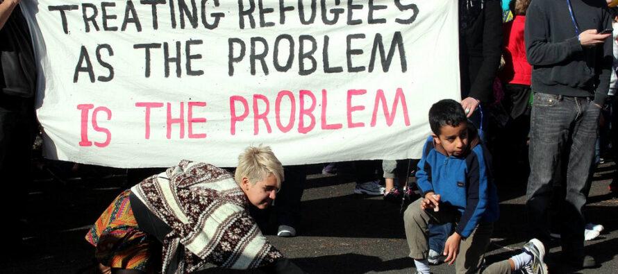 Via al piano di sostegno per i profughi siriani