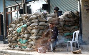 Il nuovoMedio Oriente. Assad e i suoi alleati mettono alle corde l'Isis