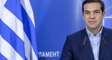 «Sì solidarietà, no austerity». Ad Atene il vertice del Sud Europa