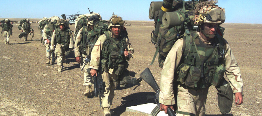 Afghan Papers. Tutte le bugie Usa sulla guerra afghana