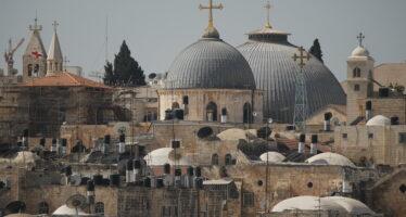 Donald Trump : «Gerusalemme capitale di Israele»