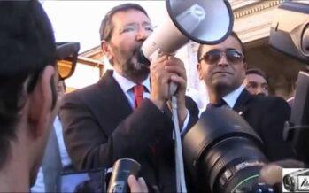 Assolto Marino: «Romani ingannati». Il mandante è il Pd
