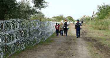 L'Europa sposta le sue frontiere in Mali