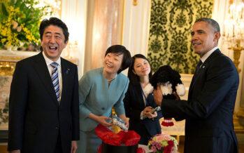Tokyo e Washington hanno firmato il nuovo accordo di assistenza militare