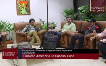 Discorso del comandante FARC Timochenko a Cartagena