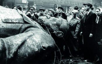 Ungheria. «Oggi negano lo spirito del '56»