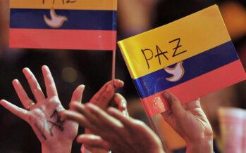 Dopo il conflitto. Colombia, le donne per la pace
