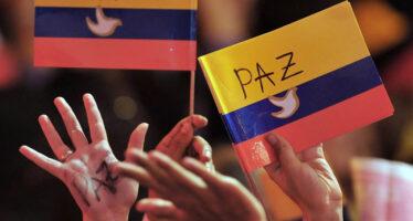 In Colombia il momento più delicato per il processo di pace
