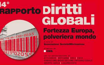 Rapporto Diritti globali 2016: il grande balzo delle povertà estreme in Italia