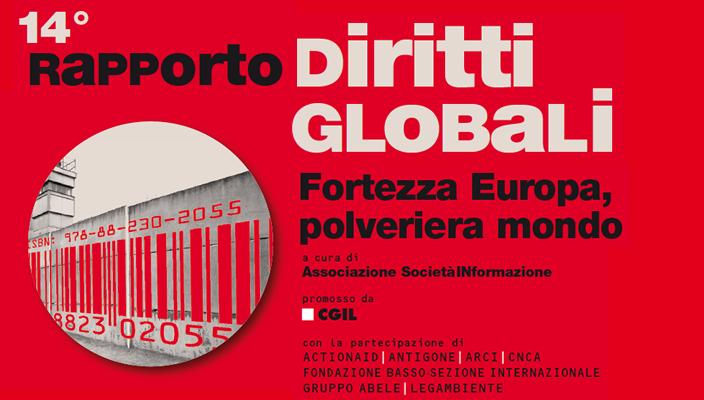 Rapporto Diritti Globali 2016