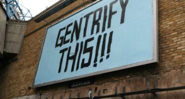 Movimenti europei contro la «gentrificazione»
