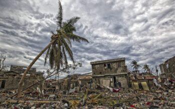 Haiti, gli aiuti non arrivano. Fuga dalla zona del disastro