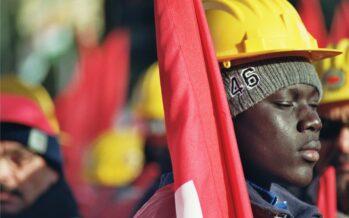 Cgil, l'ottavo «Rapporto (Im)migrazione e sindacato» della Fondazione di Vittorio