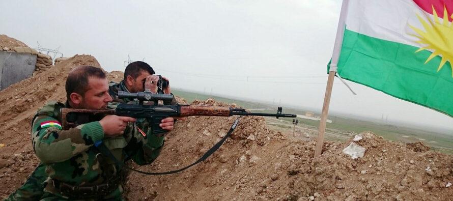 """Aleppo e Mosul, due facce dello stesso conflitto. E la Turchia fa da """"ponte"""" bellico"""