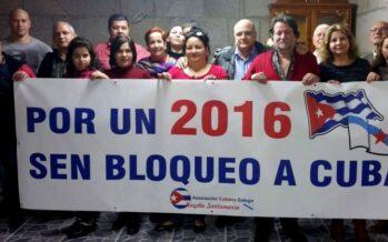 LA ASAMBLEA GENERAL DE LA ONU CONDENA DE NUEVO EL BLOQUEO A CUBA, MIENTRAS LOS EE.UU SE ABSTINENEN POR PRIMERA VEZ