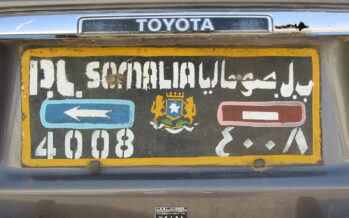 L'ex modella sfida gli islamisti «Porterò la pace in Somalia»