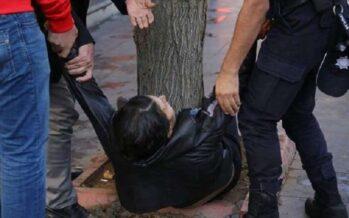 Nuova ondata di arresti in Turchia