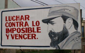 Raúl Castro da Cuba: «Il Venezuela e Maduro non sono soli»