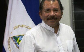 Daniel Ortega rivince in Nicaragua