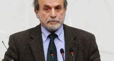 Kurkçu: I miei colleghi deputati presi in ostaggio dal regime di Erdogan