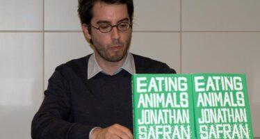 Jonathan Safran Foer: «Il sogno americano? È morto»