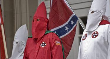 COME SPIEGARE AI BAMBINI L'AMERICA RAZZISTA