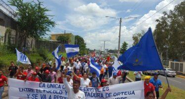 America Latina attraverso lo spioncino:Tra conflitti ed elezioni guardando al nord