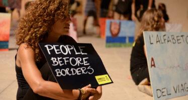 Migranti. «Hub di Bresso sovraffollato. E mancano cure adeguate»