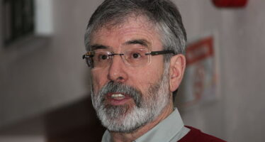We'll opposed any threat to Good Friday Agreement
