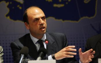 Milano, Alfano manda altri 150 militari nella città più sicura