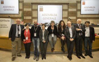 Diritti globali: Camusso, in Italia 20% ha 70% ricchezza