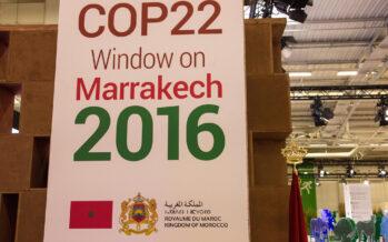COP22 sul clima: chiude i battenti una conferenza deludente
