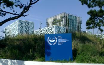 Sanciones de EEUU contra la Corte Penal Internacional (CPI): apuntes sobre las verdaderas motivaciones que oficialmente se omiten