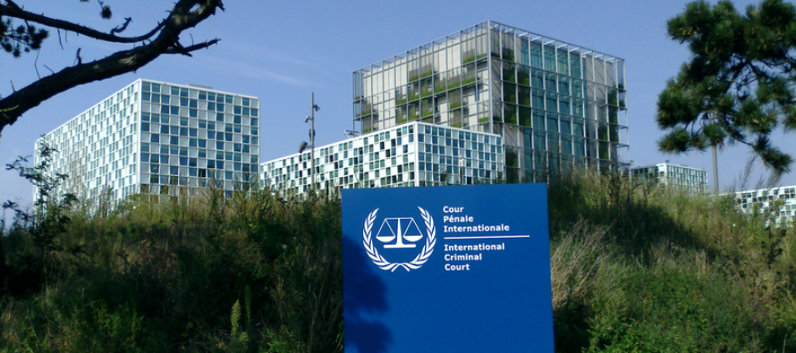 Palestina/Corte Penal Internacional: camino despejado para la justicia penal internacional