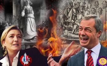 Elezioni europee 2019. Paradosso Brexit, Farage fa il pieno di voti
