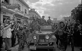 Dai gesuiti al fucile, la parabola di Fidel Castro