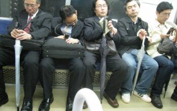In Giappone è scomparso l'apprendista