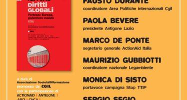 14° Rapporto diritti globali: nella Fortezza Europa crescono poveri, muri e populismi