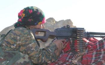 Onu: 400 donne ostaggio dell'Isis