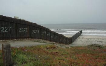 USA. Gli immigrati fuggono verso il Canada