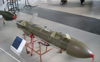 Come votare No alle armi nucleari