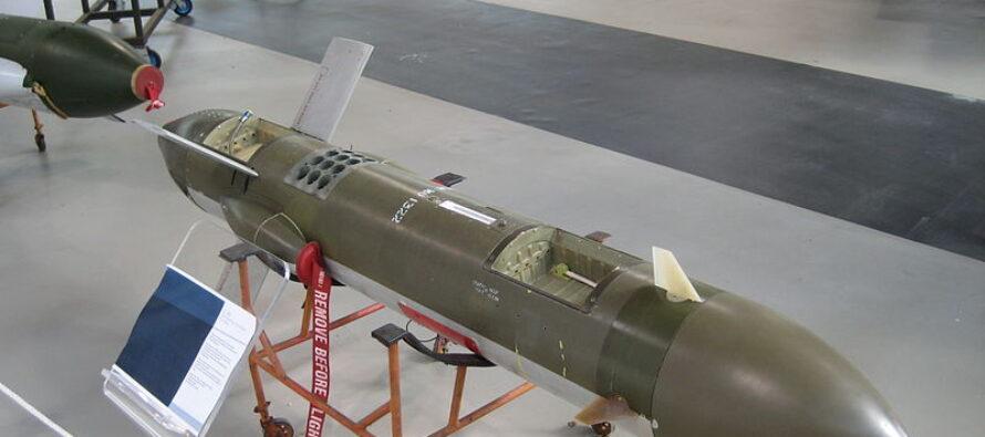 Disarmo nucleare? Macché, l'Italia ha un colpo di sonno