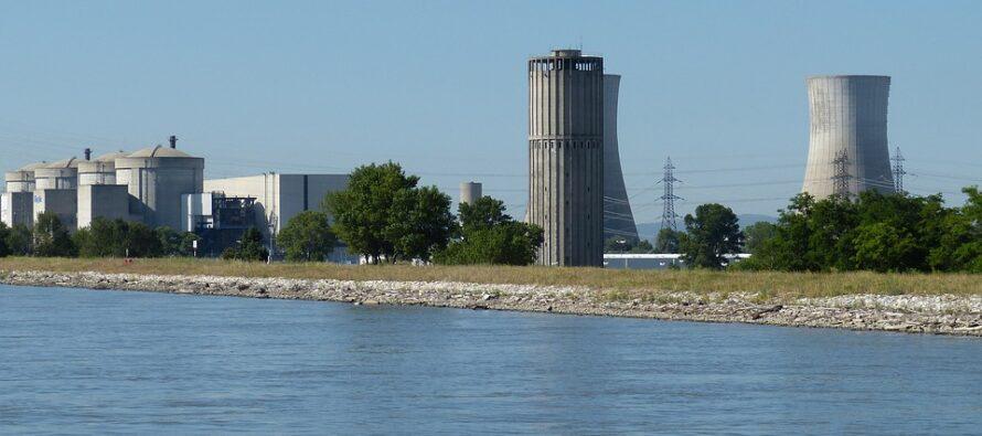 Energia nucleare: in Francia allarme sicurezza