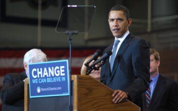 L'ultimo discorso di Barack Obama
