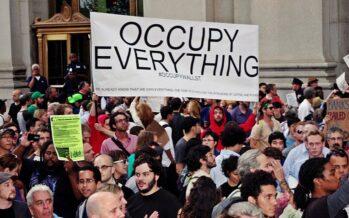 Proteste di piazza contro The Donald: «Dureranno quattro anni»