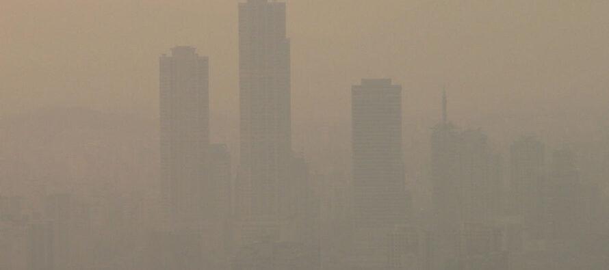 Inquinamento, le città soffocano nell'indifferenza